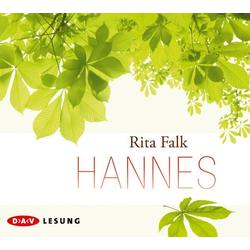 Hannes als Hörbuch CD von Rita Falk