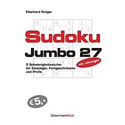 Sudokujumbo 27