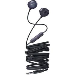 Philips SHE2305 In Ear Kopfhörer In Ear Headset Schwarz