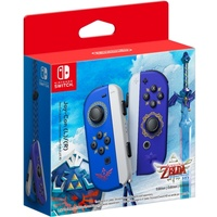 Nintendo Switch Joy-Con Set (L)/(R) - The Legend of Zelda: Skyward Sword HD Edition