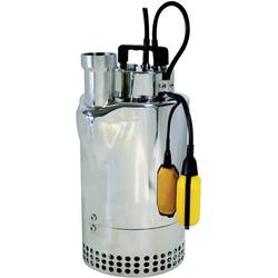 Zehnder Pumpen Drainprofi B 180 16933 Schmutzwasser-Tauchpumpe 25000 l/h 15m