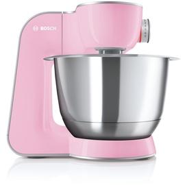 Bosch MUM58K20 CreationLine gentle pink/silber