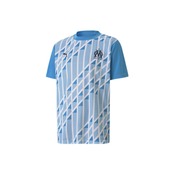 PUMA T-Shirt Olympique de Marseille Youth Stadium Trikot 140