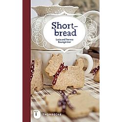 Shortbread. Lucia Baumgärtner  Theresa Baumgärtner  - Buch