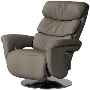 himolla Leder-Relaxsessel  7628 ¦ beige