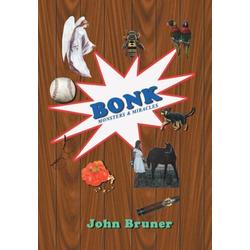 Bonk als Buch von John Bruner
