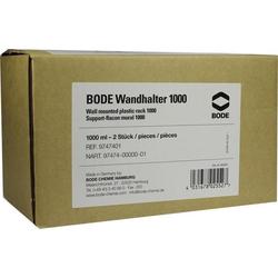 BODE Wandhalter 1000 2 St