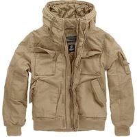 Brandit Textil Brandit Bronx Jacke S