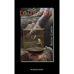 Diorama. Rocío Cerón  - Buch