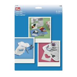PRYM Freezer Paper, 100% Papier, Zubehör, Patchwork- & Quiltzubehör
