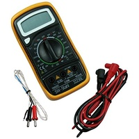 SW-Stahl Multimeter Digital