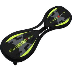 LIMOTEC Waveboard Elektro-Waveboard Xray schwarz Kinder Skateboards Waveboards Kinderfahrzeuge
