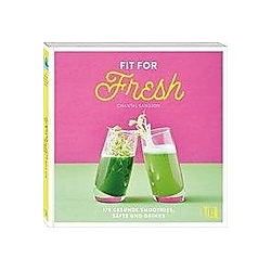 Fit for Fresh. Chantal Sandjon  - Buch