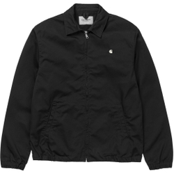 Carhartt Wip - Madison Jacket Black / Wax - Jacken - Größe: M