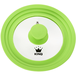 KING Universaldeckel Ø 16-18-20 cm