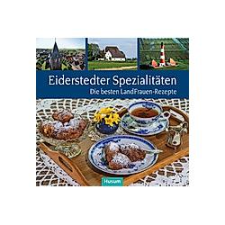 Eiderstedter Spezialitäten - Buch