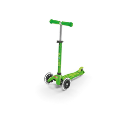 Micro Mini Deluxe LED Kinderroller