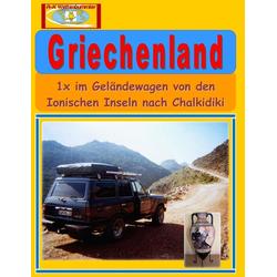 Griechenland: eBook von
