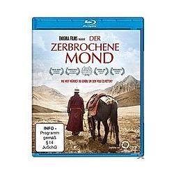 Der zerbrochene Mond - DVD  Filme