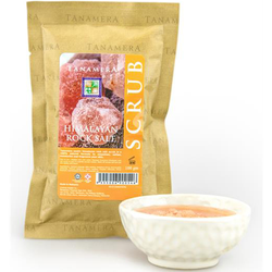 Tanamera Punjabi Rock Salt Körperpeeling 100 g