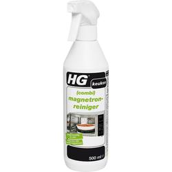 HG Mikrowellen-Reiniger
