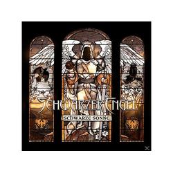 Schwarzer Engel - Schwarze Sonne (CD)