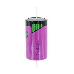 Tadiran Sonnenschein Tadiran SL2780/P, SL-2780/P Batterie
