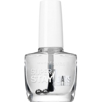 New York Nagellack Superstay 7 Days weiß