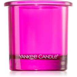 Yankee Candle Pop Pink Kerzenhalter für Votivkerzen