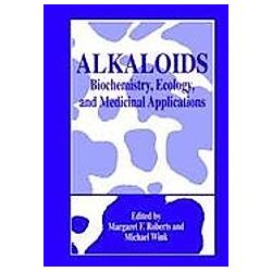 Alkaloids - Buch