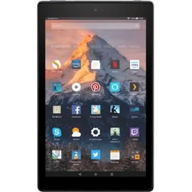 Amazon Fire HD 10,1 2019 32 GB Wi-Fi schwarz