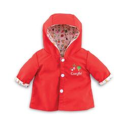 Corolle® Puppenkleidung Mon Premier Poupon Regenmantel für alle 30 cm