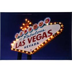 Heitronic Las Vegas 34083 LED-Bild Las Vegas LED Bunt