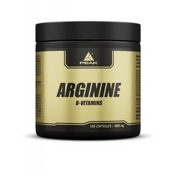 Peak Arginin AKG - 150 caps
