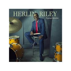 Herlin Riley - Perpetual Optimism (CD)