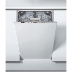 Privileg RSIO 3T224 E Geschirrspüler 45 cm - Silber