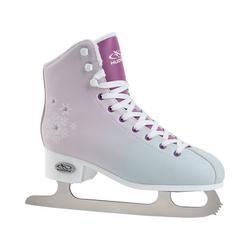 Hudora Schlittschuhe Schlittschuhe Eiskunstlauf Anna, Gr. 43 42