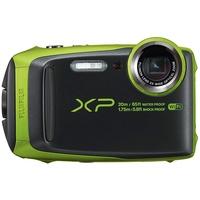 Fujifilm FinePix XP120lime