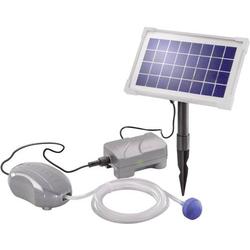 Esotec 101872 Solar Air-plus Solar-Teichbelüfter 120 l/h