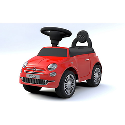 Rutschauto Fiat 500 rot