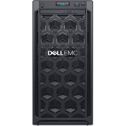 Dell PowerEdge T140 (Intel Xeon E-2224G, 16GB, Tower), Server