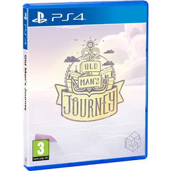 Old Mans Journey - PS4 [EU Version]