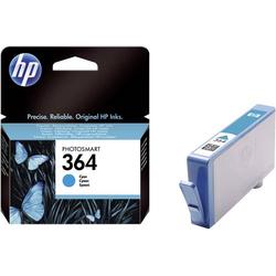 HP 364 Tintenpatrone Original Cyan CB318EE Druckerpatrone