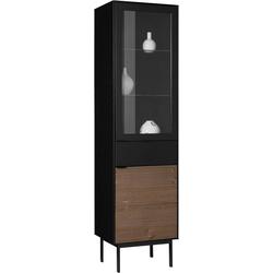 STEENS Vitrine SOMA designed by Morten Georgsen