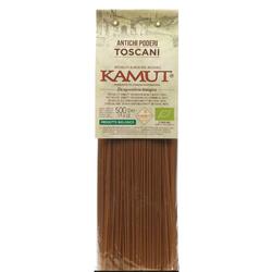 Antichi poderi Toscan BIO Kamutnudeln - Spaghetti, 500g