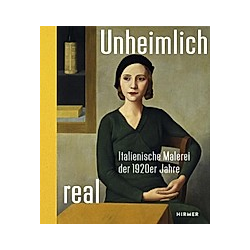 Unheimlich real - Buch