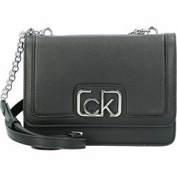 Calvin Klein Umhängetasche 22 cm black
