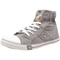 MUSTANG 1099-502 grey/ beige, 37