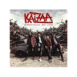 Kaizaa - Schrottplatz der Liebe (CD)