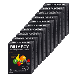Billy Boy Aroma (30 Kondome)